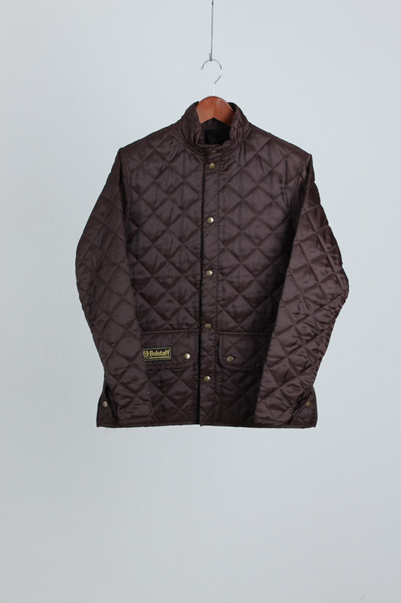 Belstaff Quilting Jacket (100)