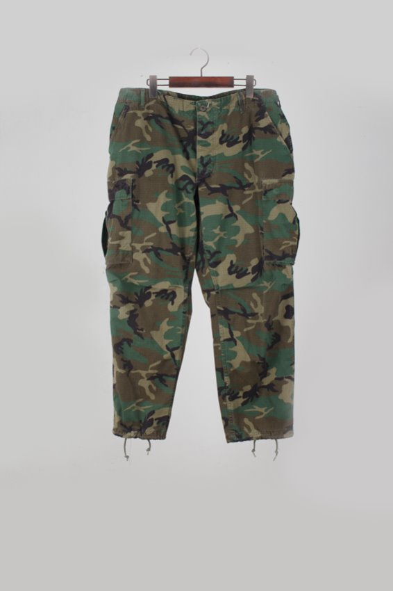80s RDF Pattern BDU pants