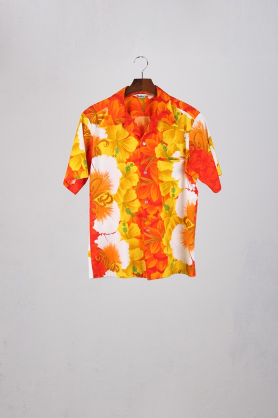 50s Reet Hawaiian shrit (100)
