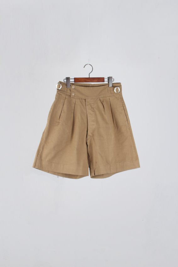 "80s Royal British Army Grukha Shorts (29-31"")"