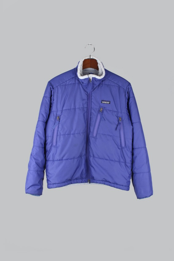 90's Patagonia Padded Jacket (woman S)