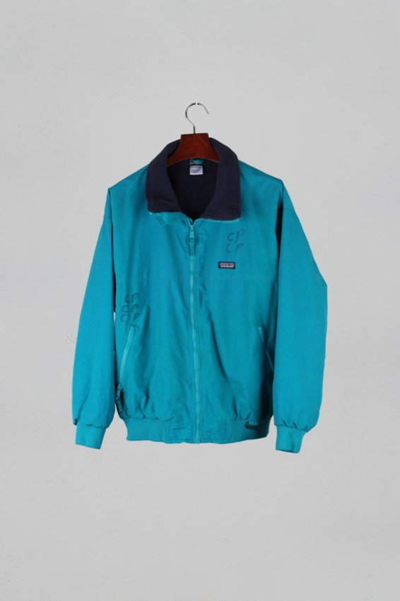 Patagonia Warm-up Jacket (XL)