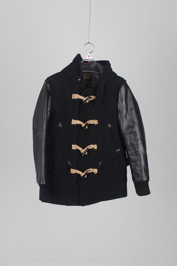Destiny Duffle Coat (NEW)