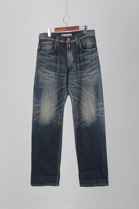 Edwin 505v Selvage Denim