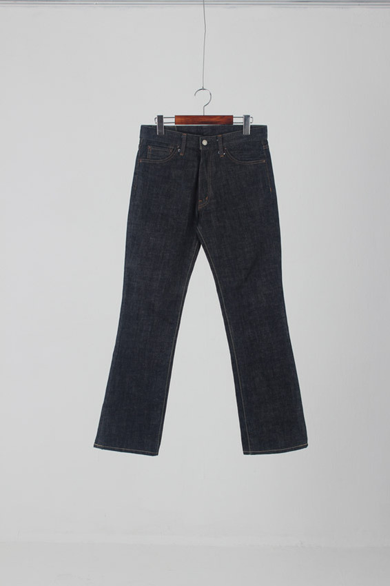 Burgus Plus Hinoya Lot 600 Denim
