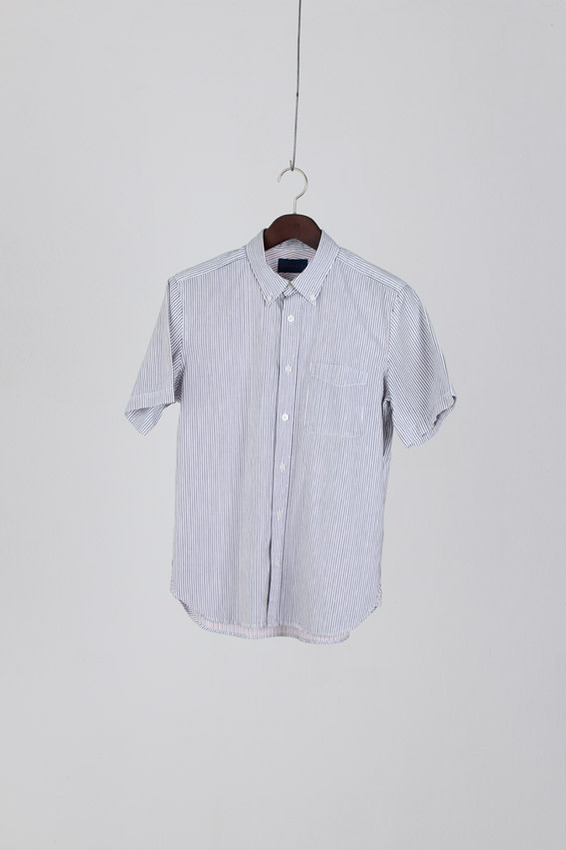 Rageblue Stripe Shirt