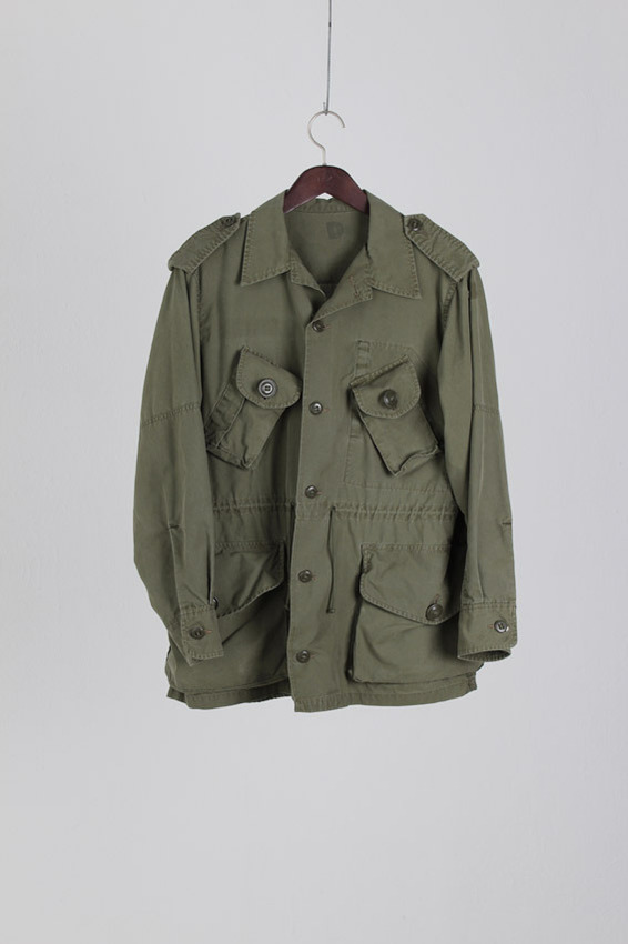 Canada Jungle Fatigue Field Jacket