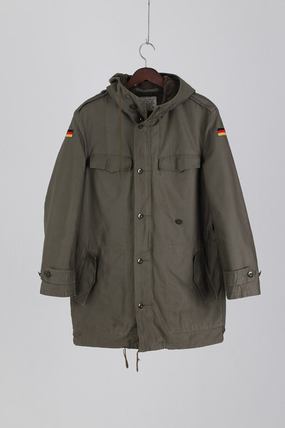 Germany Snorkle Parka (Gr.5)