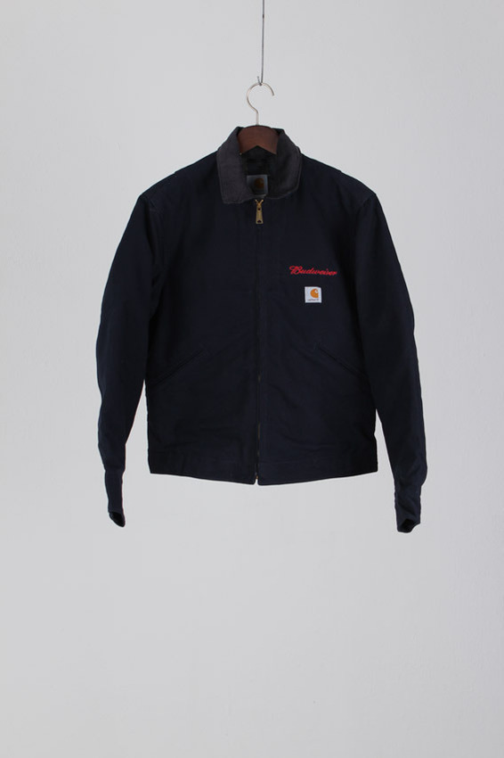 70's Carhartt Duck Detroit Jacket