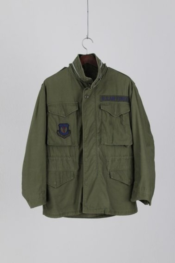2nd M-65 Field Jacket (S-S)