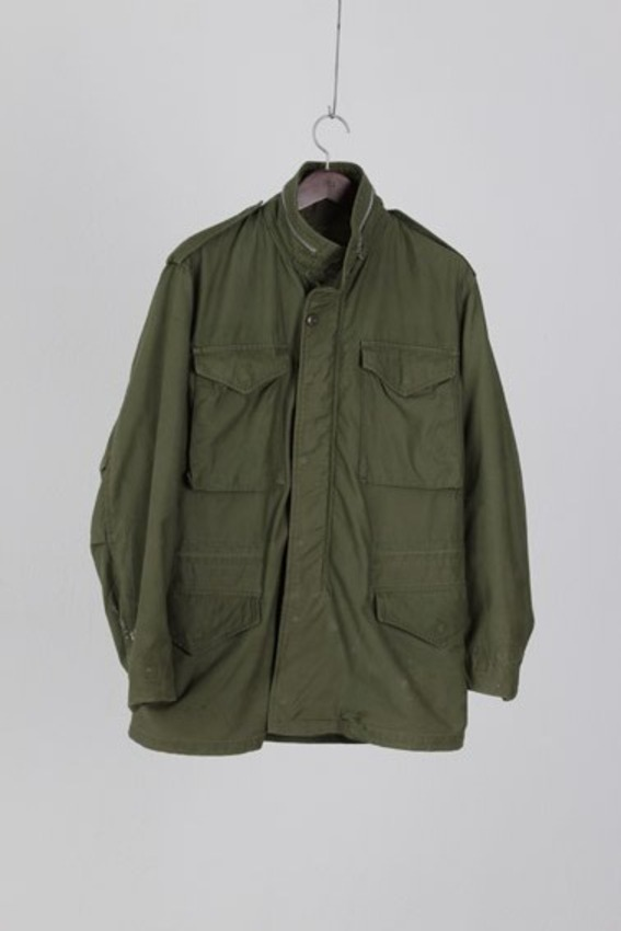 2nd M-65 Field Jacket (S-R)
