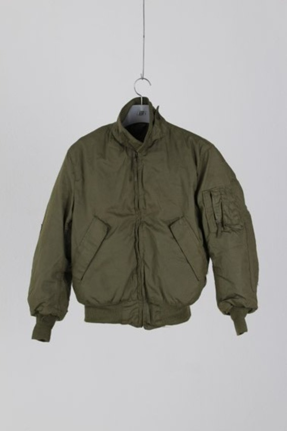 COLD WEATHER JACKET (M-R)