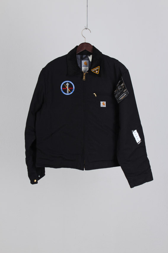 Carhartt Duck Detroit Jacket