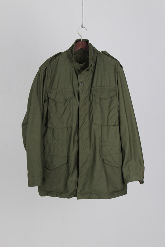 M-65 Field Jacket 3.5 (M-L) Dead Stock