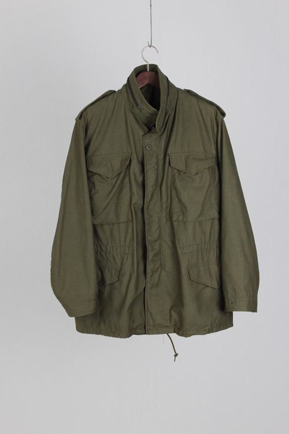 M-65 Field Jacket 4th (M-R) Dead Stock