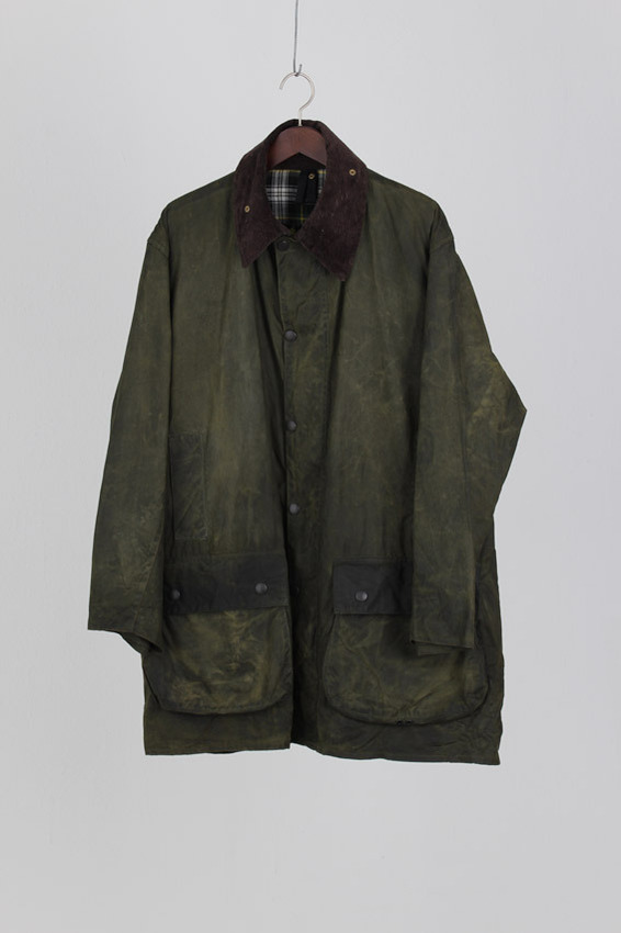 Barbour Border C44