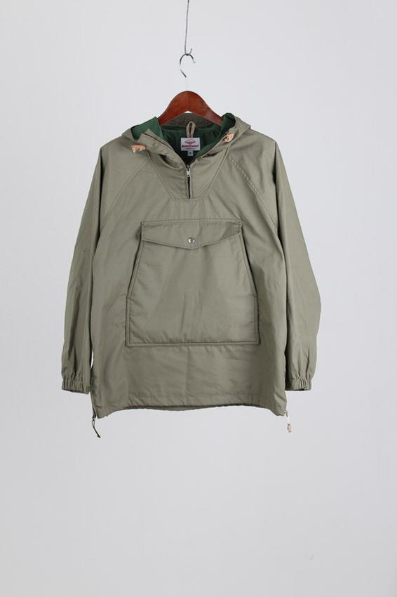 Battenwear Scout Anorak (S)