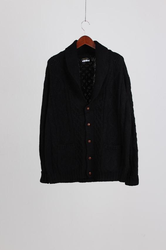 Robinson's Shetland Wool Cardigans (XL)