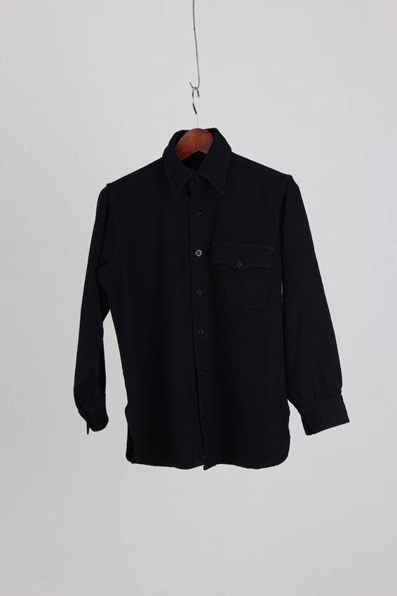 WW2 USN C.P.O Shirt (95~100)