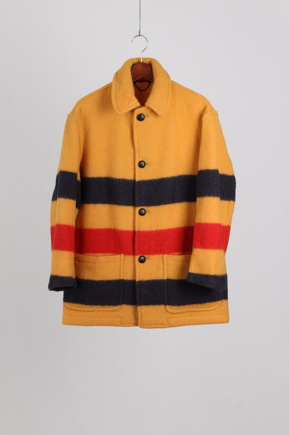 Tibbet & Witney Wool Coat