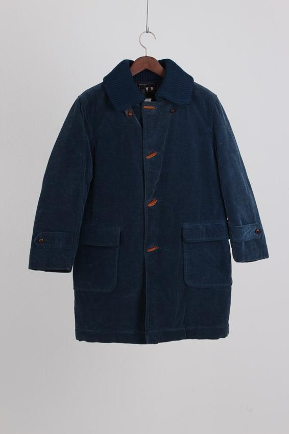 Van Jac. Corduroy Coat (M)