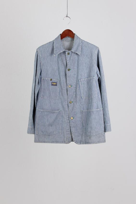 Oshkosh Hickory workwear jacket