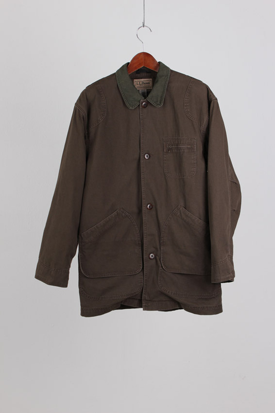L.L.Bean Hunting Coat (M)