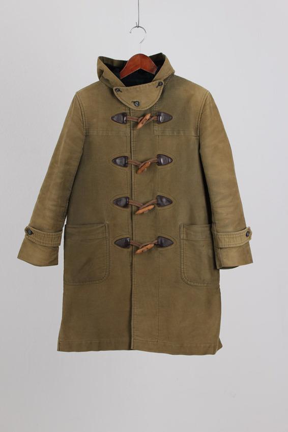 Van Jac. Duffle Coat (L)