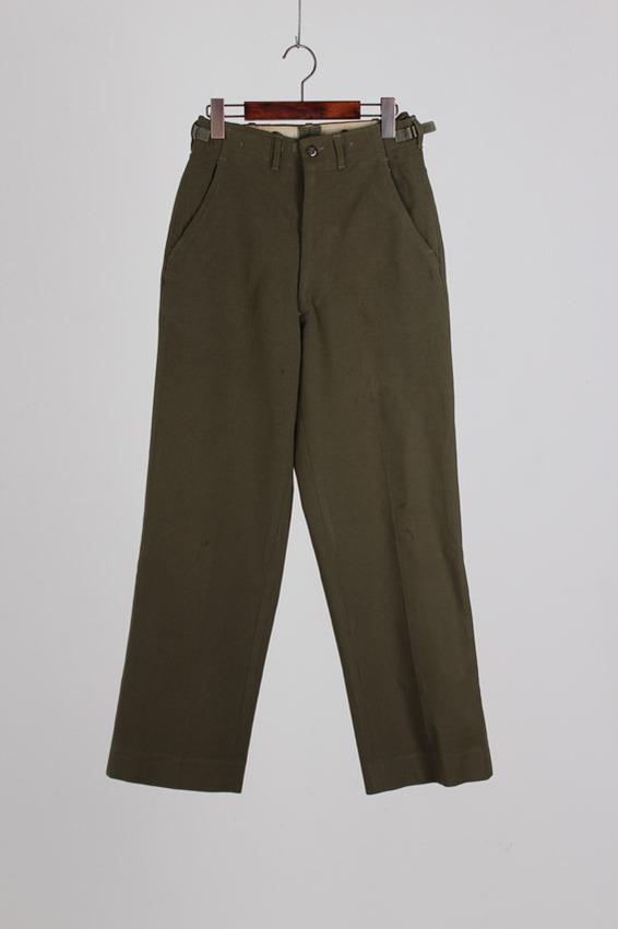 M-1951 Field Wool Trousers (XS-R)