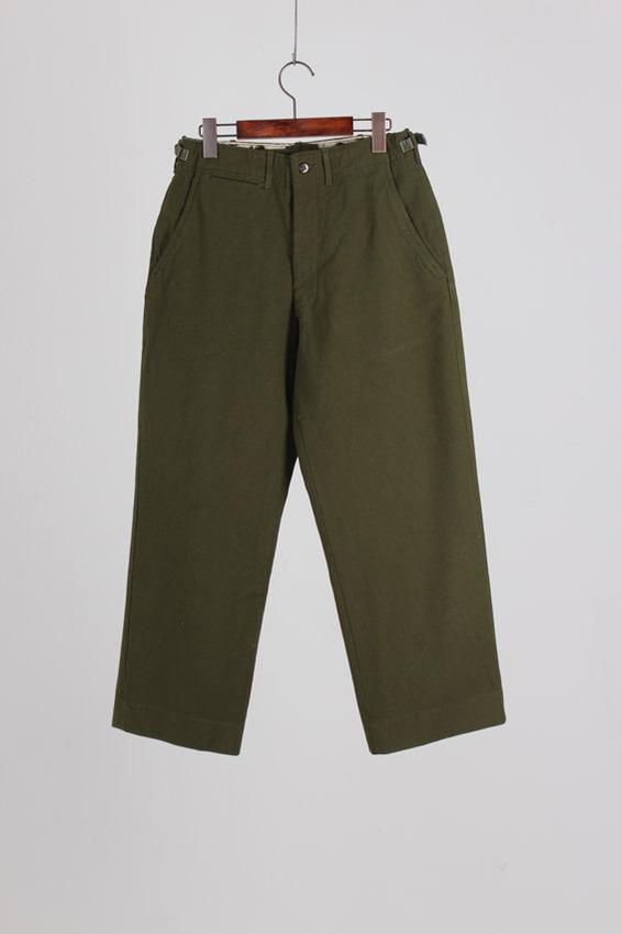 M-1951 Field Wool Trousers (S-S)
