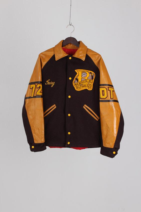 60's Avon sportswear fine athletic jackets