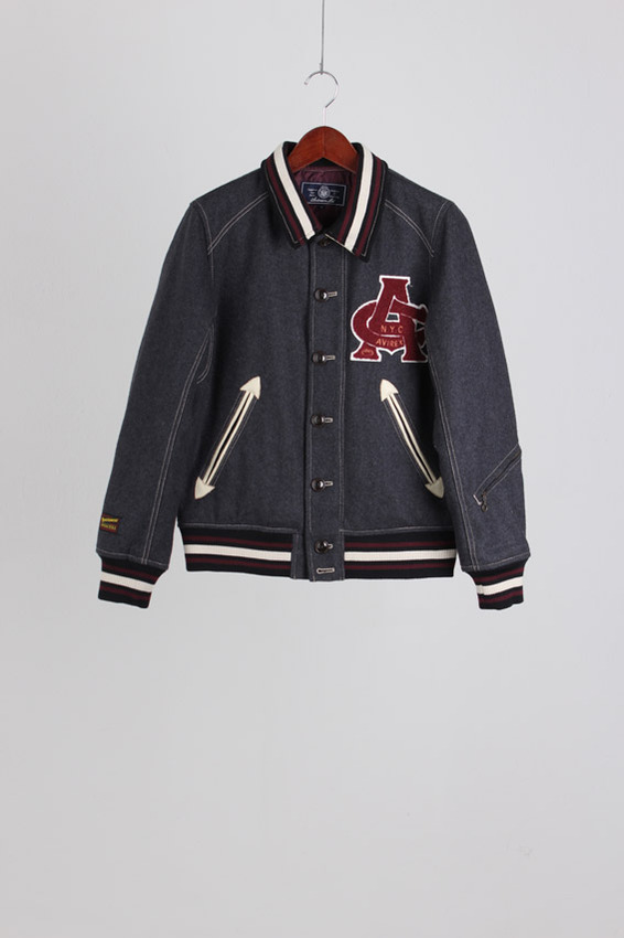 Avirex Wool Sports Jacket (L)