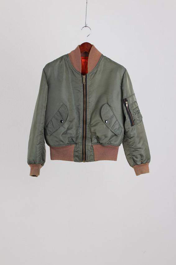 MA-1 Flyers Jacket (S)