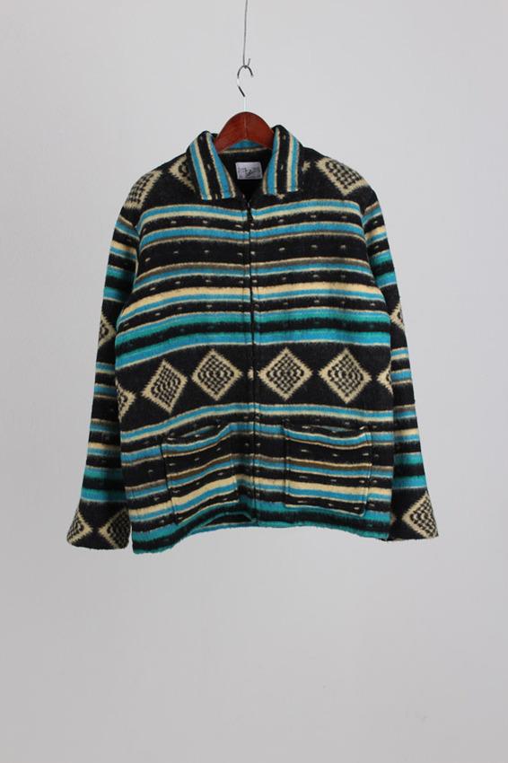 Tela Blanket Coat