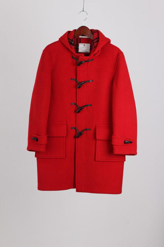 Montgomery Duffle Coat (UK38)