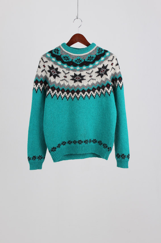 Woolrich Woolrich York Sweater (Women M)