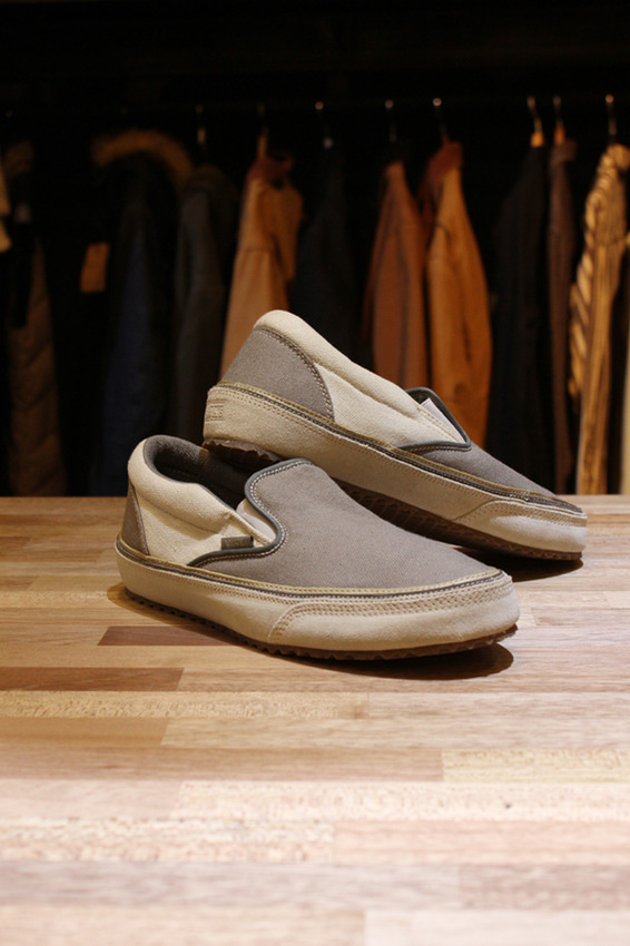 Vans Slim slip on CX (9*1/2)