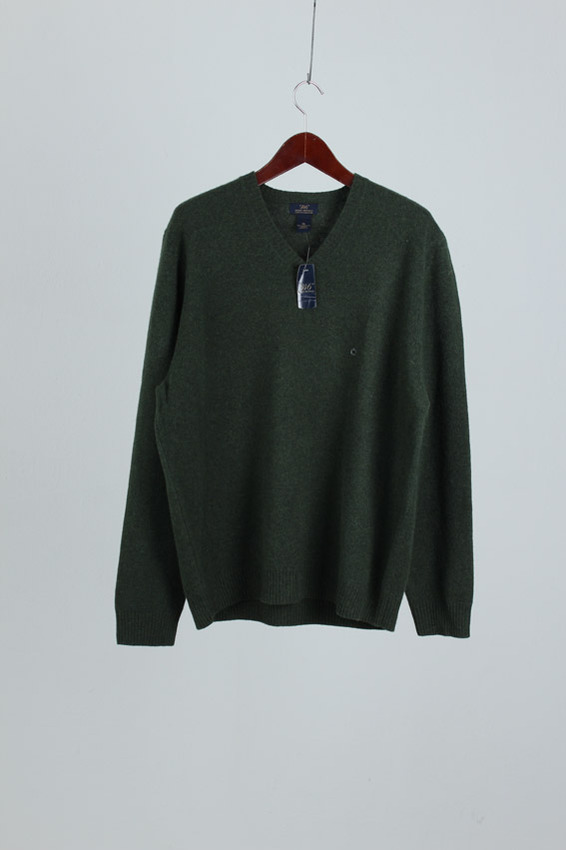 Brooks Brothers Lambswool Knit (new)
