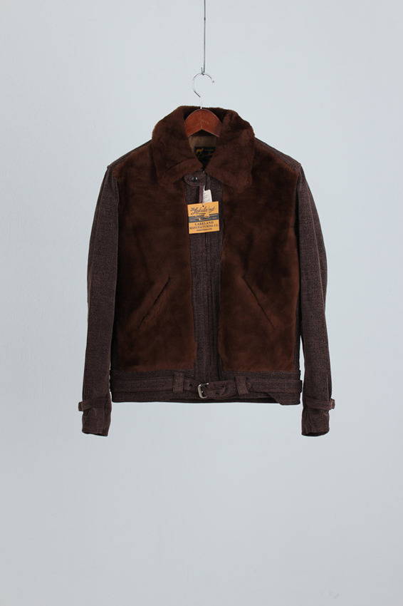 LakeLand Grizzly jacket 38 (new)