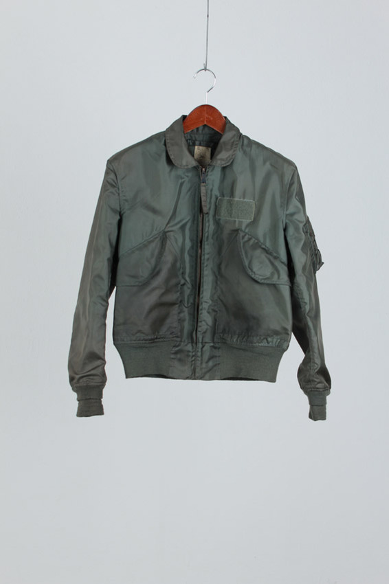 US Airforce CWU-36/P Flyer Jacket (M)