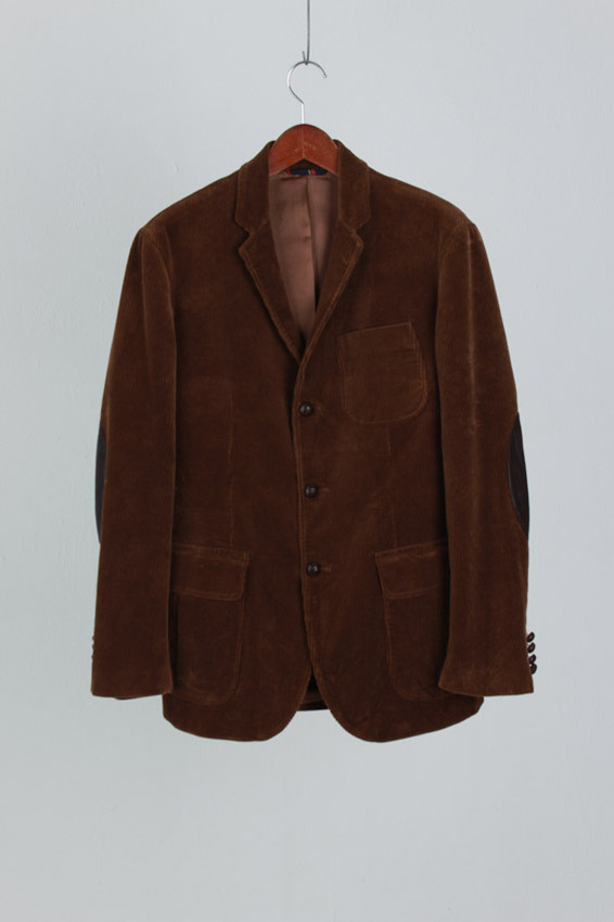 Polo by Ralph Lauren corduroy Jacket (42R)