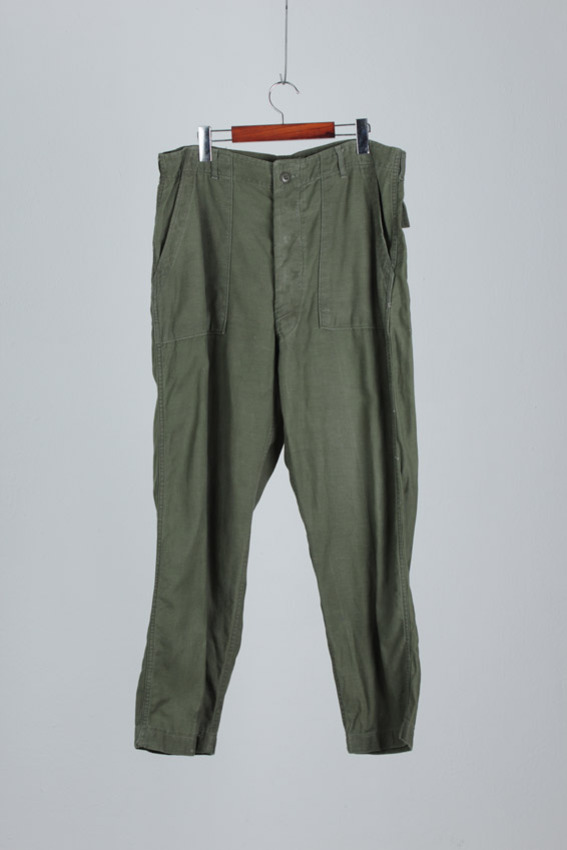 OG-107 Fatigue pants (38-31)