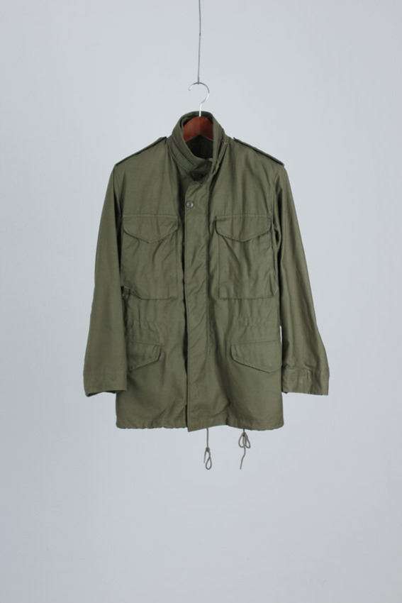 (Deadstock) 3rd M-65 Field Jacket (XS-R)