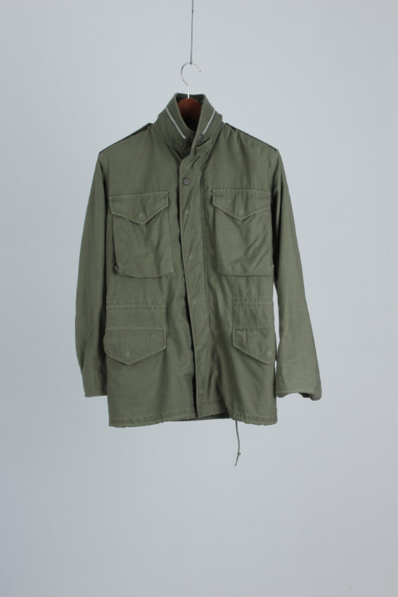 2nd M-65 Field Jacket (XS-R)