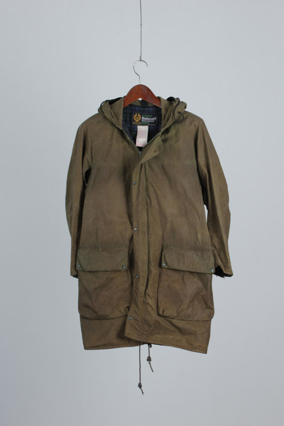 Belstaff Women's Wax Jacket (55)