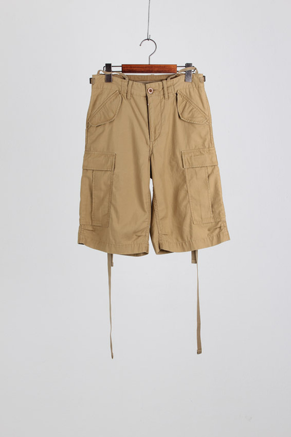 Nigel Cabourn WW2 Short (30)