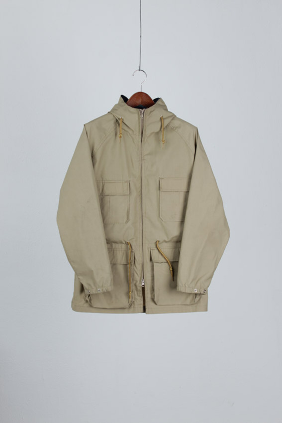 woolrich mountain parka (M)