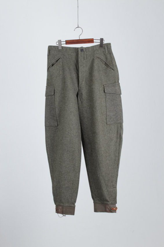 SWISS Mountain troop Pants