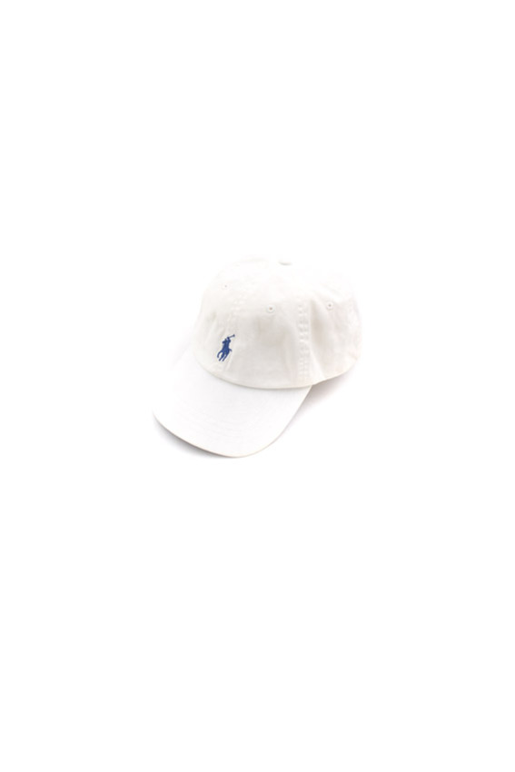 Polo Ralph Lauren Ball Cap (free)
