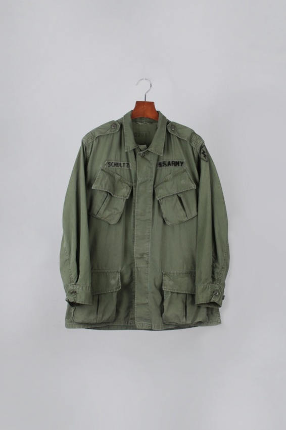 2nd Gen Jungle Fatigue Jacket (M-Regular)